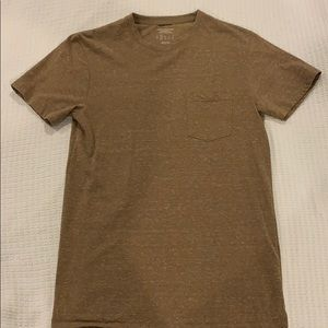Urban Outfitters Men's Pocketed T-shirt